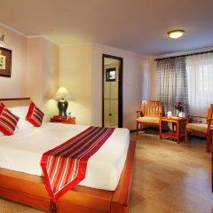 Отель Sai Gon Mui Ne Resort 4* Стандартный номер с различными типами кроватей