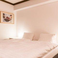 Hotel Alte Post 2* Стандартный номер с двуспальной кроватью фото 7