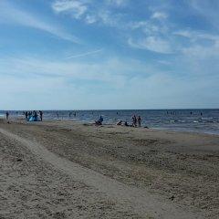 Отель Volna пляж фото 2