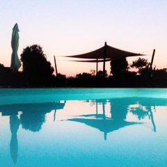 Отель Espargosa Monte de Baixo бассейн фото 2