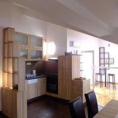 Апартаменты Apartment Tref в номере