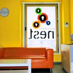 Отель Red Nest Hostel Испания, Валенсия - отзывы, цены и фото номеров - забронировать отель Red Nest Hostel онлайн с домашними животными