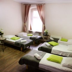 Royal Hostel комната для гостей фото 3