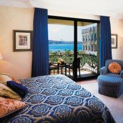 Ciragan Palace Kempinski 5* Улучшенный номер с двуспальной кроватью фото 3