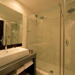 Отель TownHouse 70 4* Улучшенный номер с двуспальной кроватью фото 2