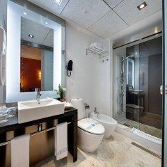 Отель Medinaceli 4* Стандартный номер с различными типами кроватей фото 24