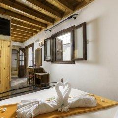Отель Camelot Hotel Греция, Родос - отзывы, цены и фото номеров - забронировать отель Camelot Hotel онлайн комната для гостей фото 3