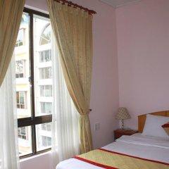 Отель Gold Night 2* Стандартный номер фото 5