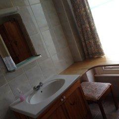 Adastral Hotel 3* Номер Эконом с разными типами кроватей фото 14