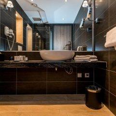 Отель XO Hotels Couture Amsterdam 4* Стандартный номер с двуспальной кроватью фото 5