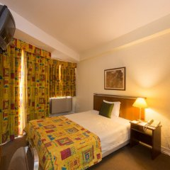 Amazonia Lisboa Hotel 3* Стандартный номер разные типы кроватей фото 4
