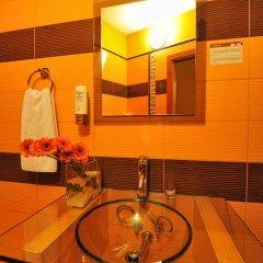 Hotel Arte 4* Стандартный номер фото 17