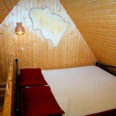 Отель Guest House Sampetera maja Стандартный номер с различными типами кроватей фото 11