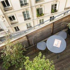 Hotel Les Théâtres 4* Стандартный номер с различными типами кроватей фото 10