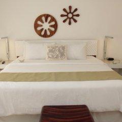 Отель Ramada Resort Mazatlan 3* Люкс с различными типами кроватей фото 4