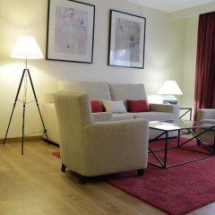 Aparto-Hotel Rosales 3* Стандартный номер с различными типами кроватей фото 7