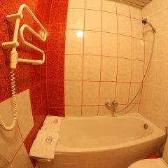 Отель Tvirtovė ванная фото 2