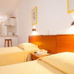 Отель Don Tenorio Aparthotel 3* Стандартный номер двуспальная кровать фото 11