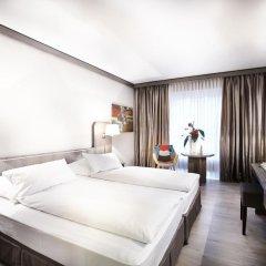 Hotel Dusseldorf City by Tulip Inn 4* Номер Комфорт с различными типами кроватей
