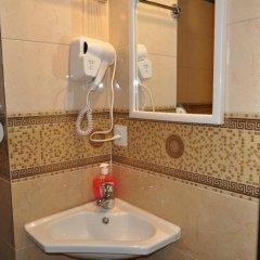 Hotel Your Comfort ванная фото 2