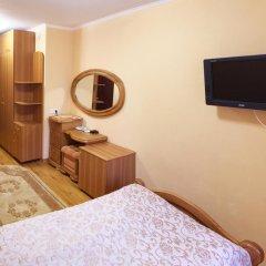 Гостиница Саратовская 3* Стандартный номер с различными типами кроватей