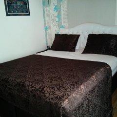 Nevizade Otel & Restaurant Номер категории Эконом с различными типами кроватей