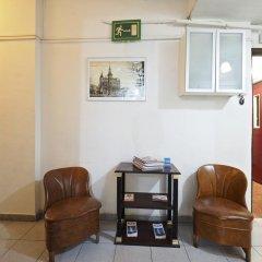Отель Hostal Elkano Барселона интерьер отеля фото 3