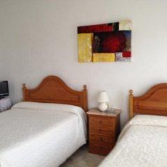 Отель Pension Glorioso 2* Стандартный номер фото 3