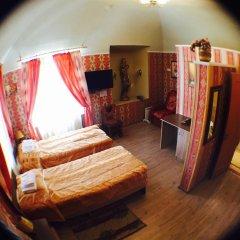 Гостиница Кривитеск 2* Стандартный номер 2 отдельные кровати фото 7