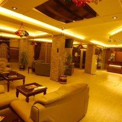Отель Seven Wonders Hotel Иордания, Вади-Муса - отзывы, цены и фото номеров - забронировать отель Seven Wonders Hotel онлайн спа фото 2