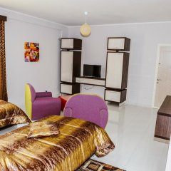 Hotel 045 Стандартный номер с 2 отдельными кроватями фото 3