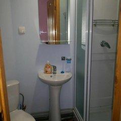 Мини-гостиница в центре Бердянска ванная фото 2