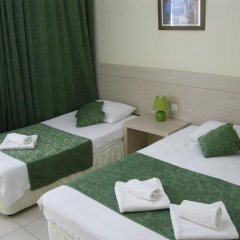 Safak Beach Hotel 2* Стандартный номер фото 34