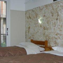 Отель Alma 2* Стандартный номер с 2 отдельными кроватями фото 4
