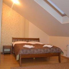 Гостиница Премьера Стандартный номер разные типы кроватей фото 2