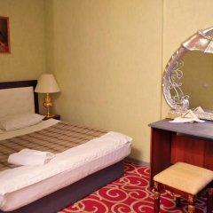 Мини-гостиница Вивьен 3* Люкс с различными типами кроватей фото 30