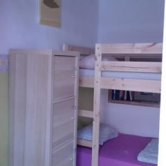 La Terrera Youth Hostel комната для гостей фото 3