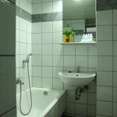 Dorian Inn Hotel 3* Стандартный номер с различными типами кроватей фото 6
