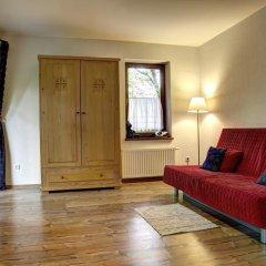 Отель Willa Czarniakowka комната для гостей фото 4