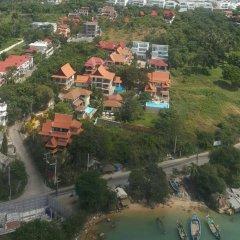 Отель Anam Cara Таиланд, Самуи - отзывы, цены и фото номеров - забронировать отель Anam Cara онлайн пляж фото 2