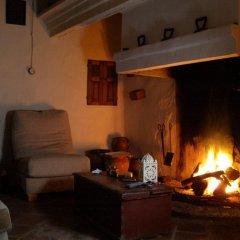 Отель La Casa de Corruco удобства в номере