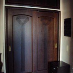 Гостевой дом Профсоюзный Стандартный номер с разными типами кроватей фото 14