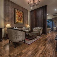 Отель Residence by Uga Escapes 4* Люкс с различными типами кроватей фото 2