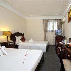 Отель Hoi An Lantern 3* Стандартный номер фото 4