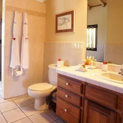 Отель Palm Island Resort All Inclusive ванная фото 3
