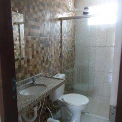 Отель Suites Cheiro do Mar ванная фото 2