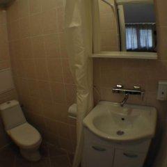 Отель Attic Shishman Стандартный номер фото 11