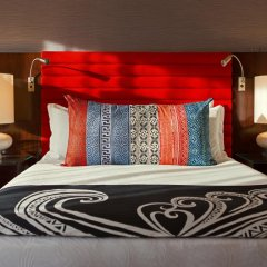 Hotel Madera сейф в номере