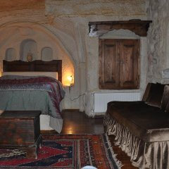 Urgup Evi Cave Hotel 4* Стандартный номер фото 4