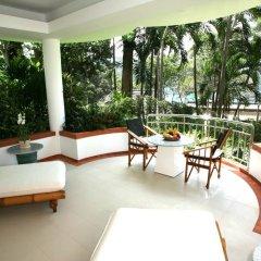 Отель Mom Tri S Villa Royale 5* Президентский люкс фото 4